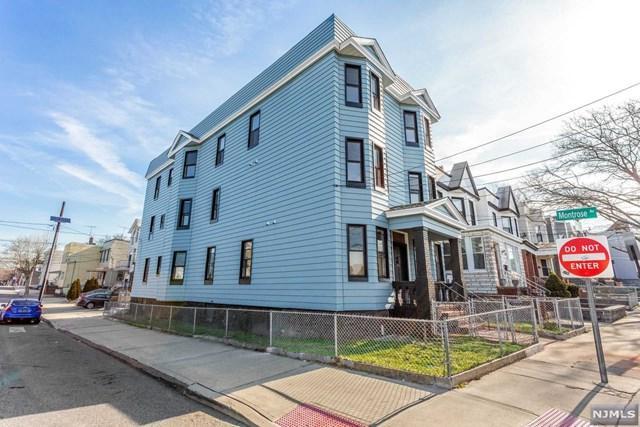 38 Troy Street 1R, Jersey City, NJ 07306 (#1917573) :: Berkshire Hathaway HomeServices Abbott Realtors