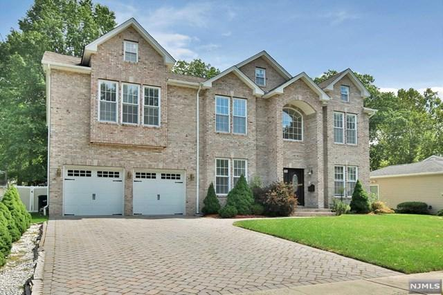 186 Cherry Lane, River Edge, NJ 07661 (#1917576) :: Berkshire Hathaway HomeServices Abbott Realtors