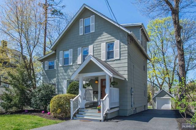 39 Forest Avenue, Caldwell, NJ 07006 (#1917599) :: Berkshire Hathaway HomeServices Abbott Realtors