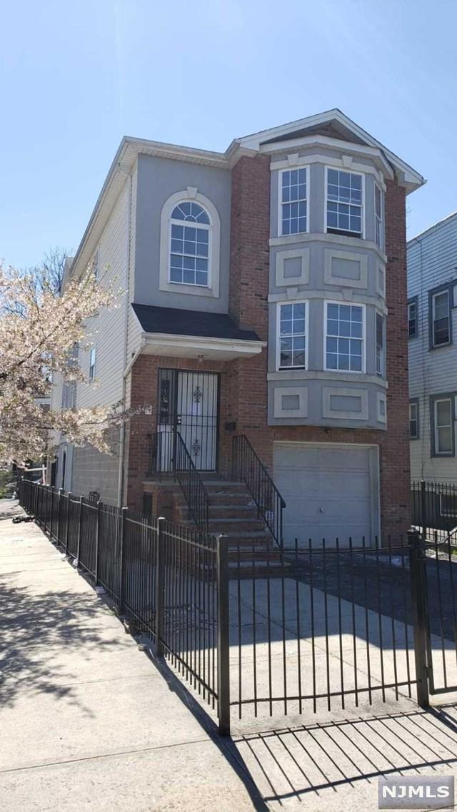 141 19th Avenue, Irvington, NJ 07111 (#1917602) :: Berkshire Hathaway HomeServices Abbott Realtors