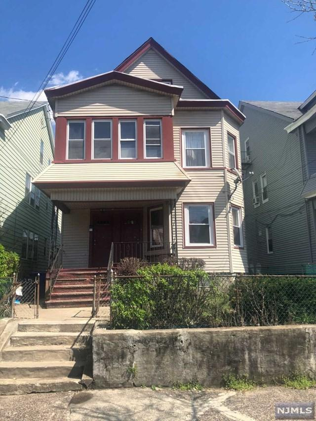 105-107 Graham Avenue, Paterson, NJ 07508 (#1917611) :: Berkshire Hathaway HomeServices Abbott Realtors