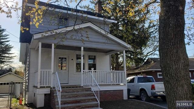 59 Smith Street, Irvington, NJ 07111 (#1917615) :: Berkshire Hathaway HomeServices Abbott Realtors