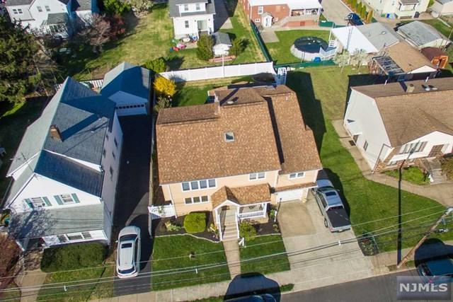 325 4th Street, Saddle Brook, NJ 07663 (#1917619) :: Berkshire Hathaway HomeServices Abbott Realtors
