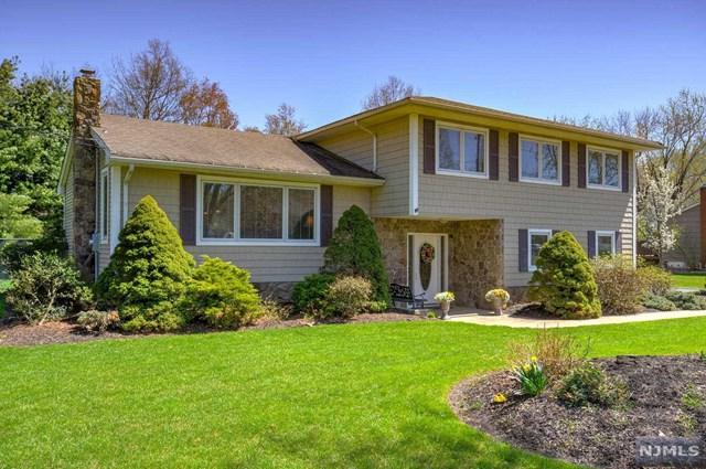 120 Griffith Drive, Hanover Township, NJ 07981 (#1917629) :: Berkshire Hathaway HomeServices Abbott Realtors