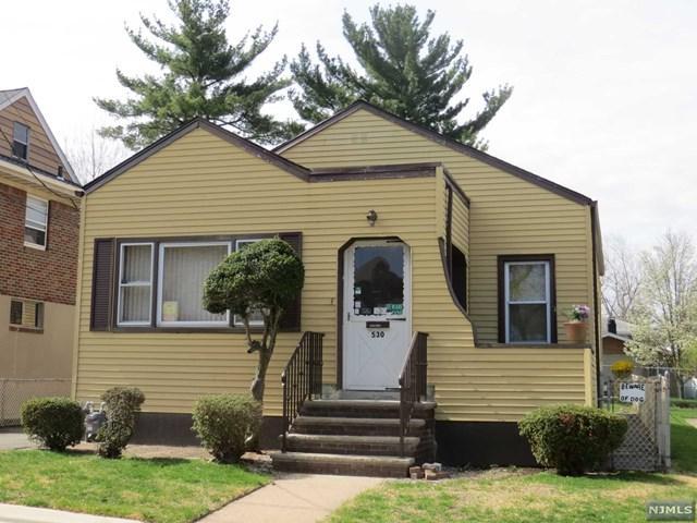 530 Elm Avenue, Ridgefield, NJ 07657 (#1917640) :: Berkshire Hathaway HomeServices Abbott Realtors