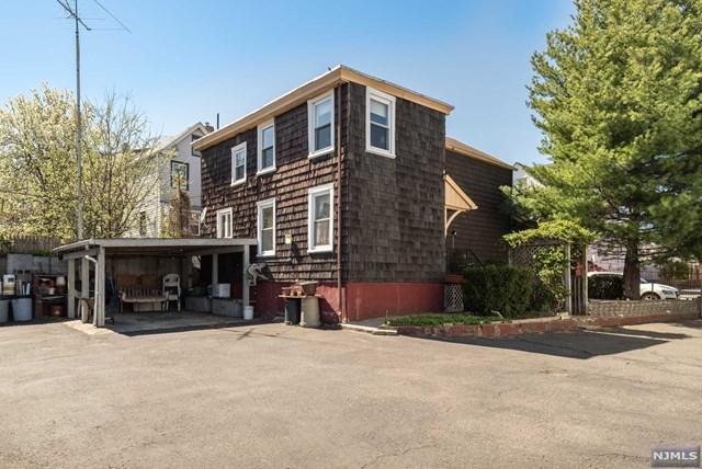 99 Park Place, Passaic, NJ 07055 (#1917642) :: Berkshire Hathaway HomeServices Abbott Realtors