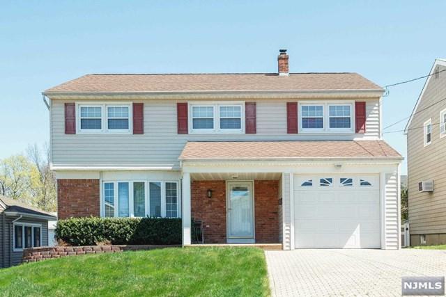 265 Floral Lane, Wood Ridge, NJ 07075 (#1917645) :: Berkshire Hathaway HomeServices Abbott Realtors