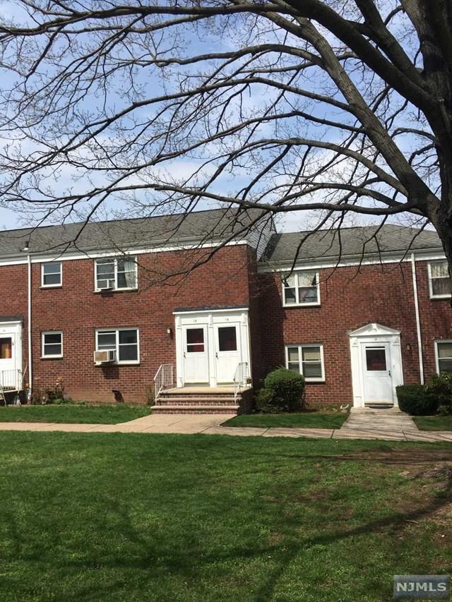 67 Clark Court #67, Rutherford, NJ 07070 (#1917652) :: Berkshire Hathaway HomeServices Abbott Realtors