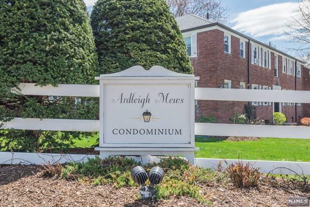 349 Bloomfield Avenue #56, Verona, NJ 07044 (#1917655) :: Berkshire Hathaway HomeServices Abbott Realtors