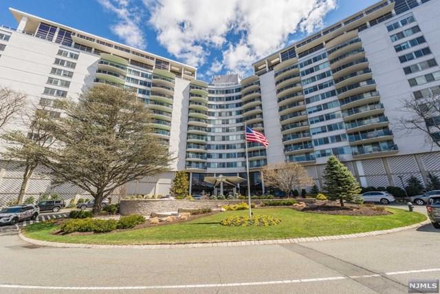 1 Claridge Drive #317, Verona, NJ 07044 (#1917657) :: Berkshire Hathaway HomeServices Abbott Realtors