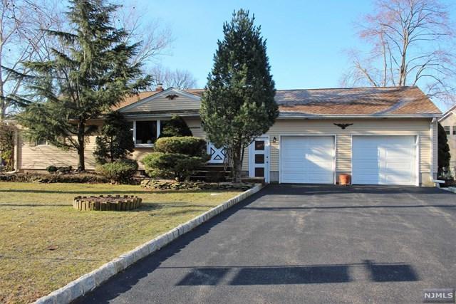 17 E Lebeda Drive, Fairfield, NJ 07004 (#1917713) :: Berkshire Hathaway HomeServices Abbott Realtors