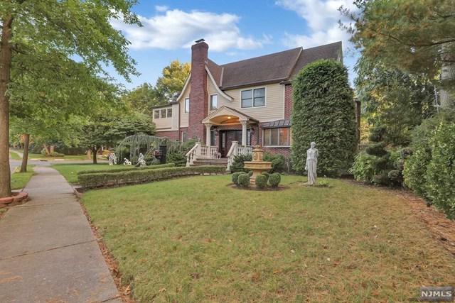108 Merrison Street, Teaneck, NJ 07666 (#1917735) :: Berkshire Hathaway HomeServices Abbott Realtors