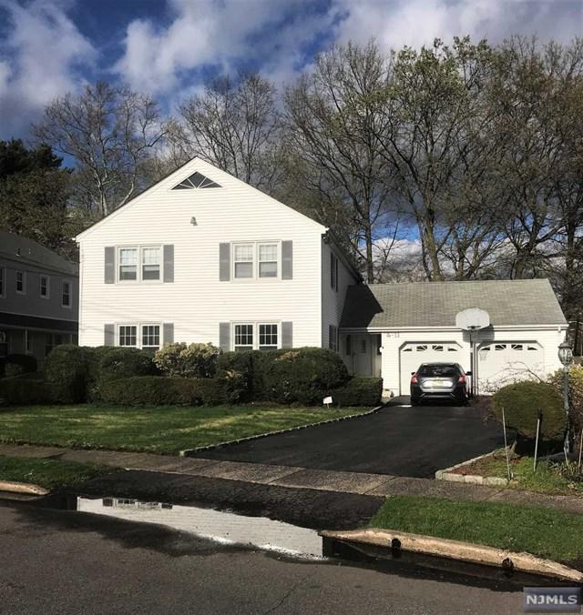 4-11 4th Street, Fair Lawn, NJ 07410 (#1917760) :: Berkshire Hathaway HomeServices Abbott Realtors