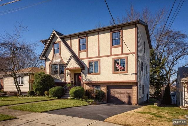 5 Veterans Court, Wallington, NJ 07057 (#1917763) :: Berkshire Hathaway HomeServices Abbott Realtors