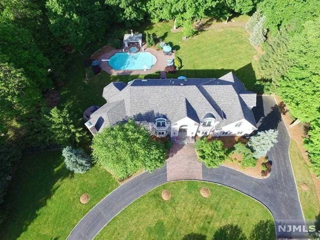 5 Great Hall Road, Mahwah, NJ 07430 (#1917817) :: Berkshire Hathaway HomeServices Abbott Realtors