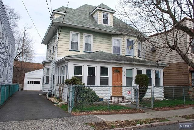 44 Richard Street, Passaic, NJ 07055 (MLS #1917843) :: Team Francesco/Christie's International Real Estate