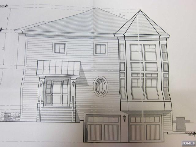 0 Summit Avenue, Leonia, NJ 07605 (MLS #1917871) :: William Raveis Baer & McIntosh