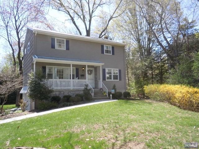 21 Ivers Road, Allendale, NJ 07401 (#1917875) :: Berkshire Hathaway HomeServices Abbott Realtors