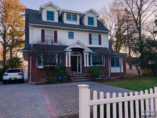 516 Linwood Avenue, Ridgewood, NJ 07450 (MLS #1917886) :: William Raveis Baer & McIntosh