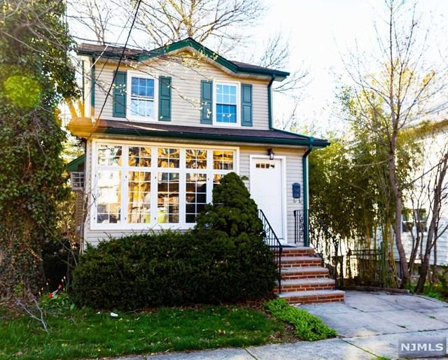 683 Jefferson Avenue, Cliffside Park, NJ 07010 (MLS #1917910) :: William Raveis Baer & McIntosh