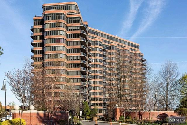 100 Winston Drive #5FS, Cliffside Park, NJ 07010 (MLS #1917946) :: William Raveis Baer & McIntosh