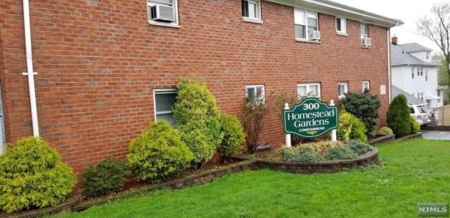 300 E Homestead Avenue 2A, Palisades Park, NJ 07650 (MLS #1917971) :: William Raveis Baer & McIntosh