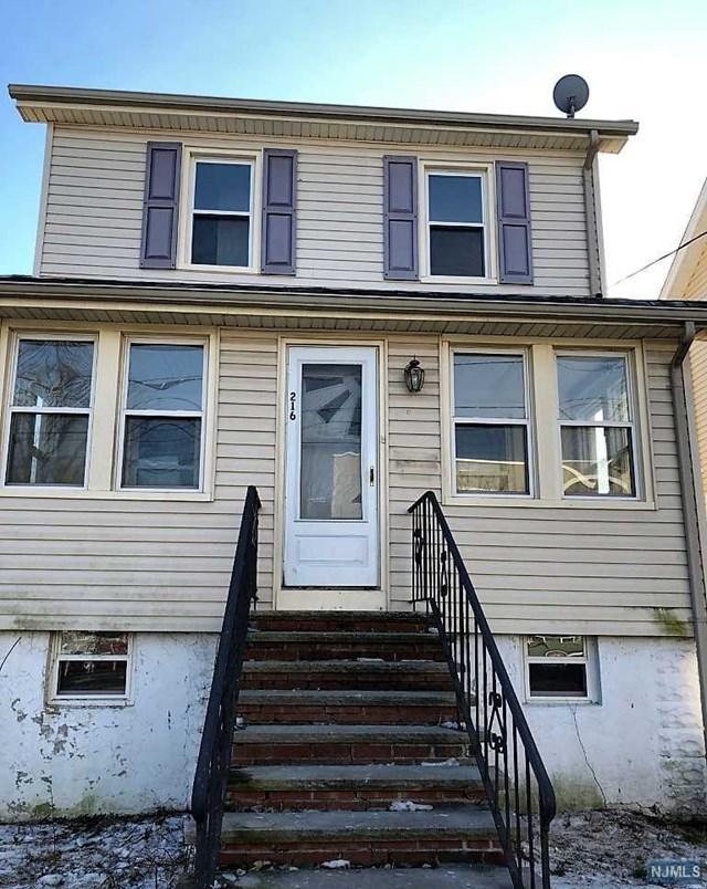216 Warren Street, Englewood, NJ 07631 (MLS #1917985) :: William Raveis Baer & McIntosh