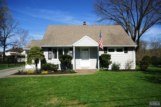 23 Dubel Road, Wayne, NJ 07470 (#1917996) :: Berkshire Hathaway HomeServices Abbott Realtors