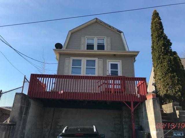 577 Centre Street, Nutley, NJ 07110 (#1917997) :: Berkshire Hathaway HomeServices Abbott Realtors