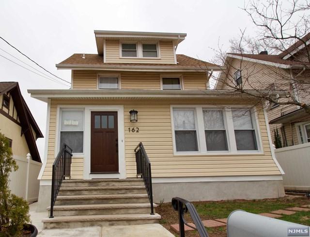 162 Park Avenue #1, East Rutherford, NJ 07073 (#1917998) :: Berkshire Hathaway HomeServices Abbott Realtors