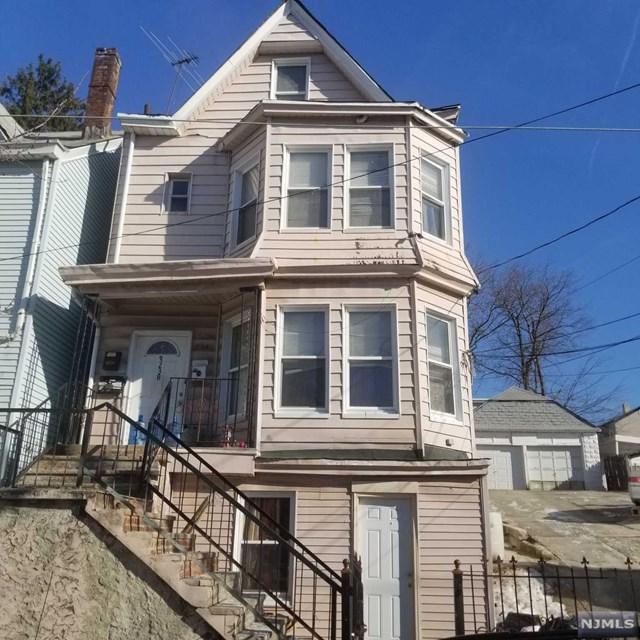 236-238 Kearney Street, Paterson, NJ 07522 (#1918004) :: Berkshire Hathaway HomeServices Abbott Realtors