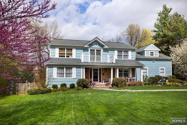 3 Lenfell Lane, Essex Fells, NJ 07021 (#1918005) :: Berkshire Hathaway HomeServices Abbott Realtors