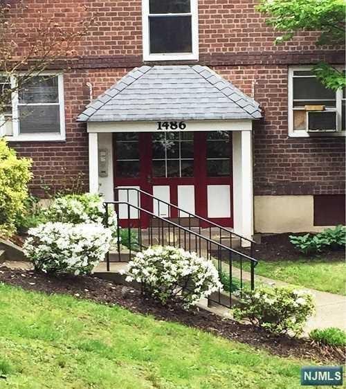 1486 Terrace Circle #6, Teaneck, NJ 07666 (#1918006) :: Berkshire Hathaway HomeServices Abbott Realtors