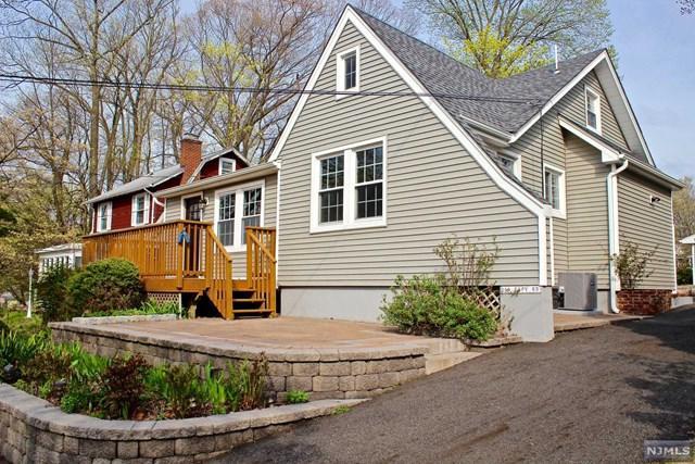 14 Espy Road, Caldwell, NJ 07006 (#1918009) :: Berkshire Hathaway HomeServices Abbott Realtors