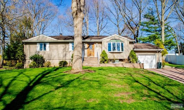 600 W Wildwood Road, Northvale, NJ 07647 (MLS #1918090) :: William Raveis Baer & McIntosh