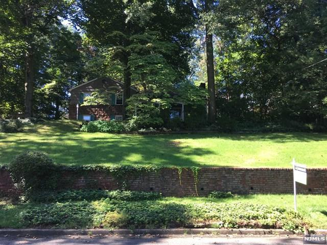 44 Mountain Avenue, Westwood, NJ 07675 (MLS #1918209) :: William Raveis Baer & McIntosh