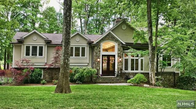 11 Elbrook Drive, Allendale, NJ 07401 (#1918272) :: Berkshire Hathaway HomeServices Abbott Realtors