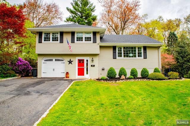 2 Meadow Lane, Montvale, NJ 07645 (#1918438) :: Berkshire Hathaway HomeServices Abbott Realtors