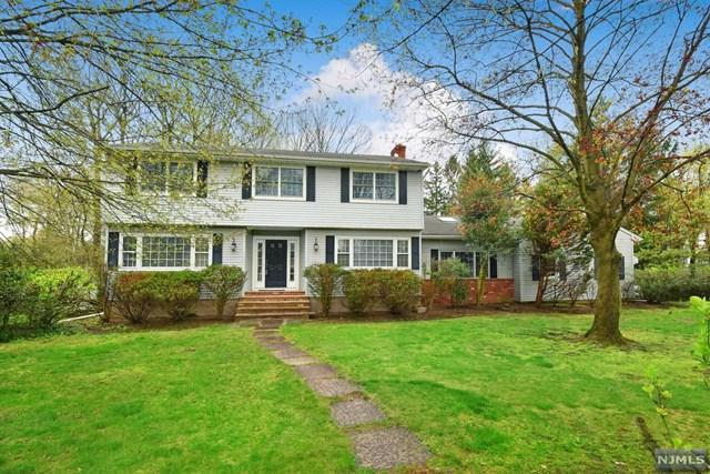 468 Barbara Avenue, Wyckoff, NJ 07481 (MLS #1918464) :: Radius Realty Group