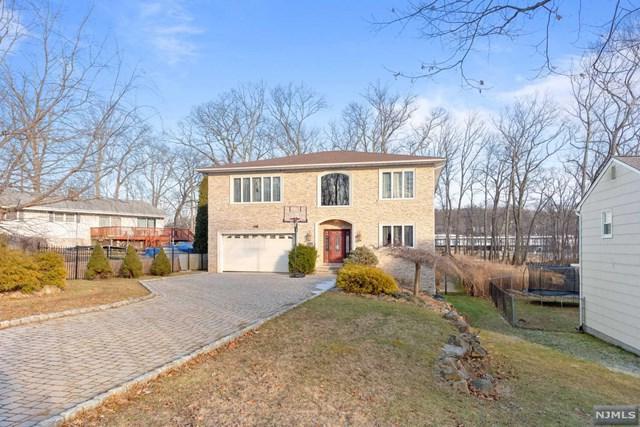 4 Ute Place, Rockaway Township, NJ 07866 (MLS #1918516) :: William Raveis Baer & McIntosh