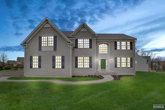 2 Shadow Hill Way, Washington Township, NJ 07840 (#1918522) :: Berkshire Hathaway HomeServices Abbott Realtors