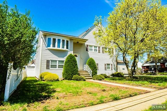 1266 Liberty Avenue, Union, NJ 07083 (#1918552) :: Berkshire Hathaway HomeServices Abbott Realtors