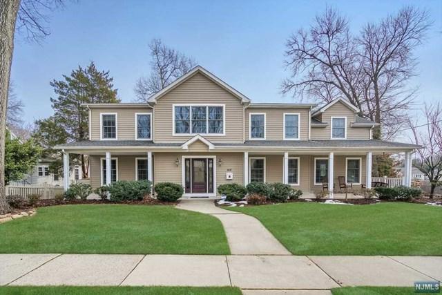307 Calvin Street, Twp Of Washington, NJ 07676 (#1918567) :: Berkshire Hathaway HomeServices Abbott Realtors