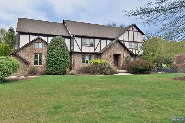 50 Gloria Drive, Allendale, NJ 07401 (#1918575) :: Berkshire Hathaway HomeServices Abbott Realtors