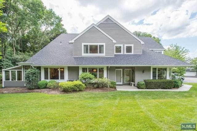 218 Barnstable Drive, Wyckoff, NJ 07481 (MLS #1918582) :: Radius Realty Group