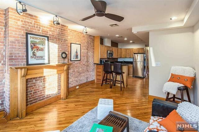 123 Willow Avenue #7, Hoboken, NJ 07030 (MLS #1918664) :: Radius Realty Group