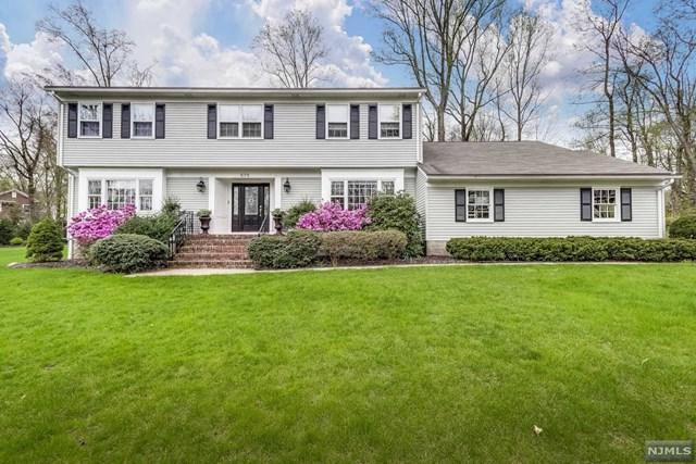 575 Miller Road, Wyckoff, NJ 07481 (MLS #1918719) :: Radius Realty Group