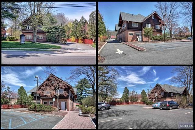 225 State Route 10, Roxbury Township, NJ 07876 (MLS #1918737) :: William Raveis Baer & McIntosh