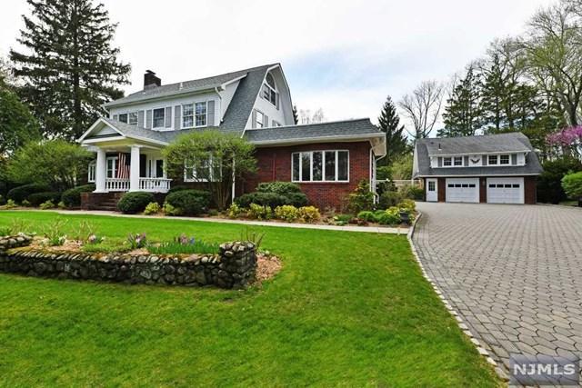 625 Franklin Turnpike, Allendale, NJ 07401 (#1918769) :: Berkshire Hathaway HomeServices Abbott Realtors