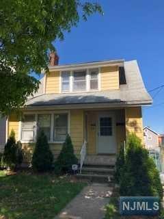54 Ella Street, Bloomfield, NJ 07003 (MLS #1918803) :: Radius Realty Group